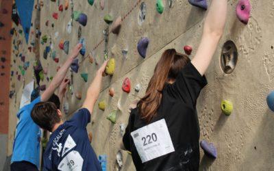 22/24-05-2019 – Championnats de France d'escalade