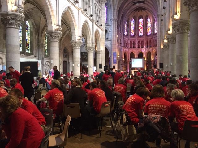 09-06-2019 : Synode de Pentecôte à Ste Paterne