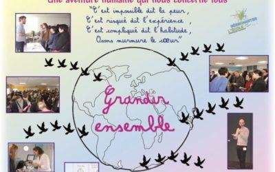 12-02-2020 : Forum sur l'Ecole Inclusive