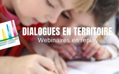 DIALOGUES EN TERRITOIRE – REPLAY